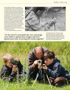 feature article from digital photography enthusiast