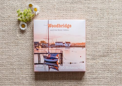 Woodbridge Notecard wallet