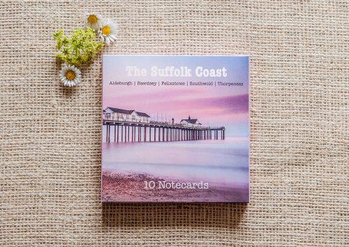 Suffolk Coast Notecards