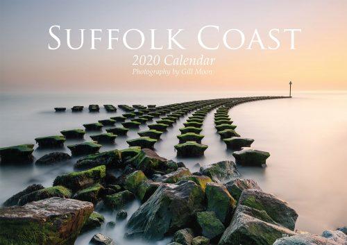 Suffolk Calendar 2020 calendar – Gill Moon Photography