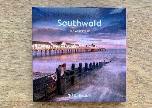 Southwold Notecards