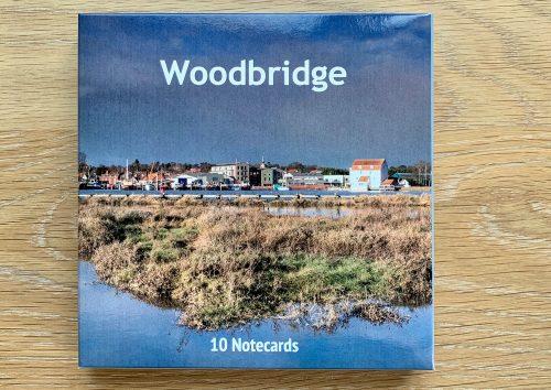 Woodbridge Notecards