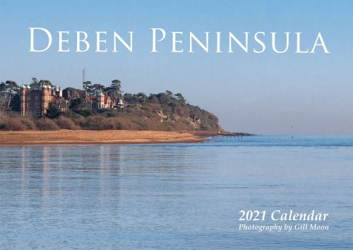 2021 Deben Peninsula Calendar