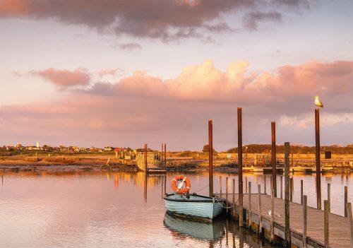 Southwold Walberswick Ferry