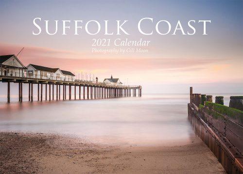 2021 Suffolk Coast Calendar