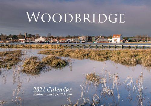 2021 Woodbridge Calendar