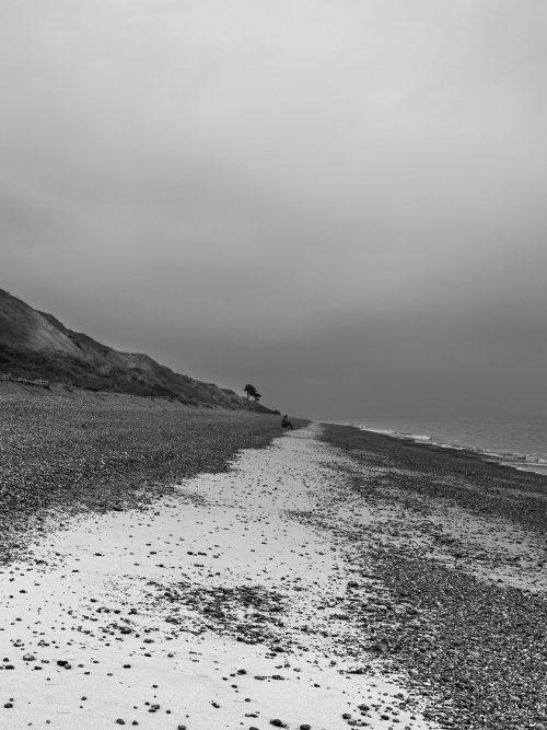 Solitude by Richard Tricker