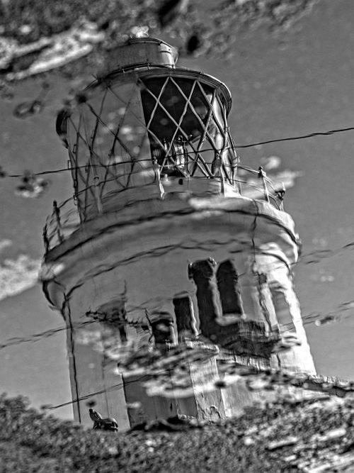 Southwold Reflections by Tim Stott