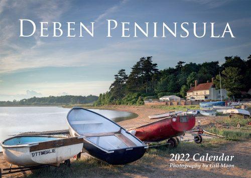 Deben Peninsula Calnedar by Gill Moon